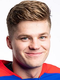 Marek Korencik headshot