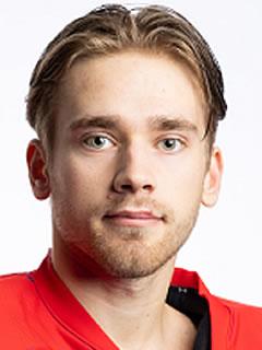 Isac Jonsson headshot