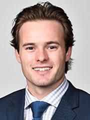 Matt Murray headshot
