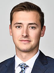 Matt Baker headshot