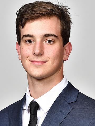 Ryan Ufko headshot