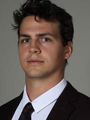 Marko Reifenberger headshot