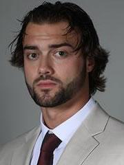 Jake Beaune headshot