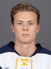 Adam Arvedson headshot
