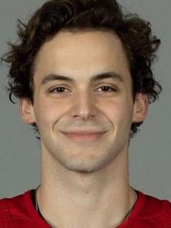 Chase Pletzke headshot