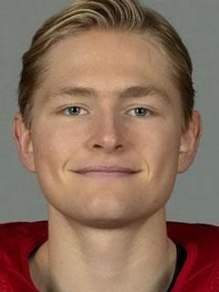 Ludvig Persson headshot