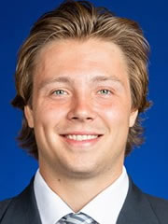 Nick Granowicz headshot