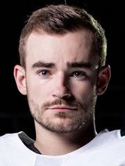 Griffin Loughran headshot