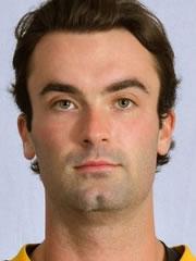 Tommy Parrottino headshot