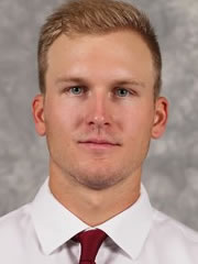 Ben Meyers headshot