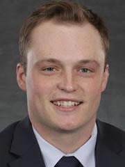 Benton Maass headshot