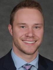 Ryan Sandelin headshot