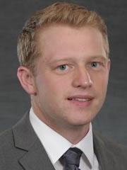 Dryden McKay headshot