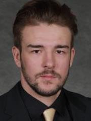 Ondrej Pavel headshot
