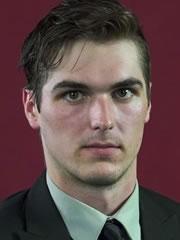 Casey Gilling headshot