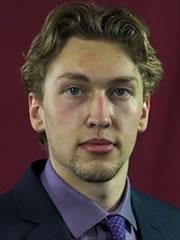 Connor Kelley headshot