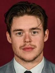 Quinn Olson headshot