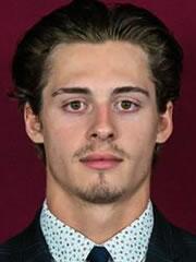 Carter Loney headshot