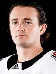Kevin Conley headshot