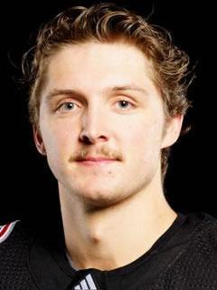 Davis Pennington headshot