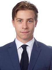 Filip Engaras headshot