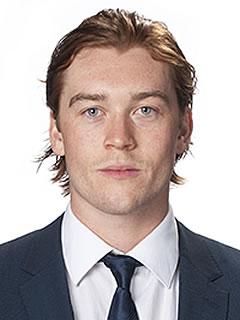 Kalle Eriksson headshot