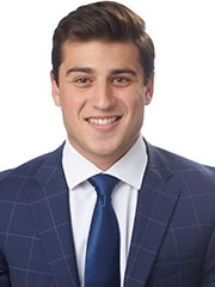 Nick Cafarelli headshot