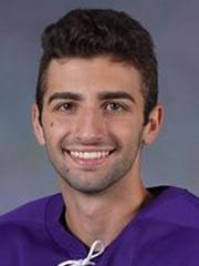 Ryan Naumovski headshot