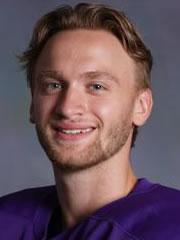 Christian Gorscak headshot