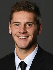 Zach Driscoll headshot