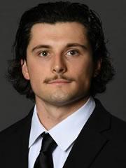 Brady Ferner headshot