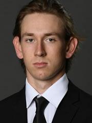 Jake Sanderson headshot