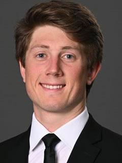 Tyler Kleven headshot