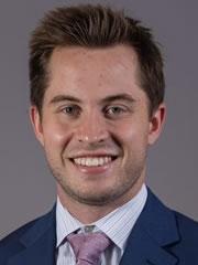 Ben Newhouse headshot