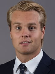 Hampus Eriksson headshot