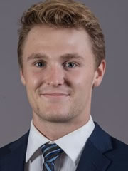 Connor Marritt headshot