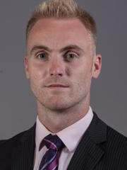 Alex Frye headshot