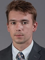Tim Erkkila headshot