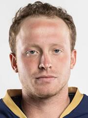Adam Karashik headshot