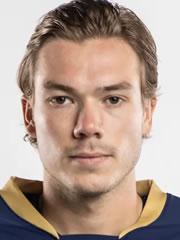 Nick Leivermann headshot