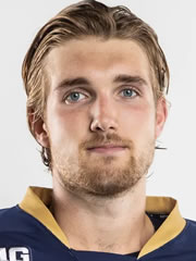 Graham Slaggert headshot
