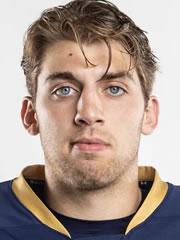 Jake Boltmann headshot