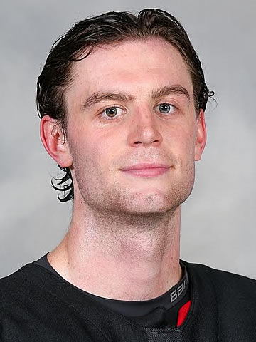 Patrick Moynihan headshot