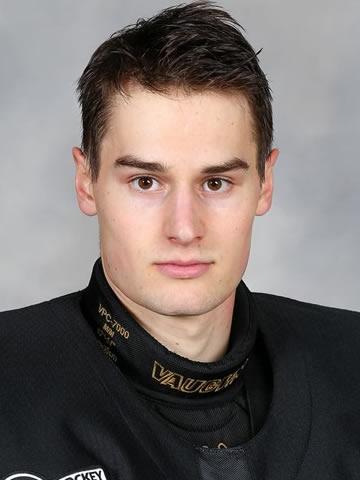 Jaxson Stauber headshot