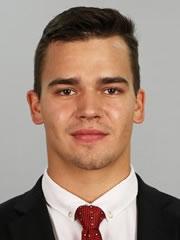 Jakub Lacka headshot