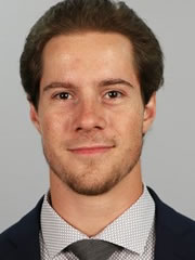 Kyle Hallbauer headshot