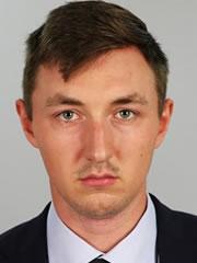 Simon Kjellberg headshot