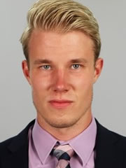 Lauri Sertti headshot