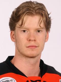 Spencer Berry headshot