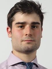 Jake Joffe headshot